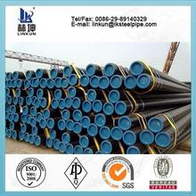 astm a106b /astm a53b/st52 73*16mm seamless steel pipes
