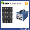 wind solar hybrid power supply system green solar energy
