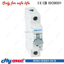 10000a high short-circuit capability 10kv mcb l7 type mini circuit breaker good quality