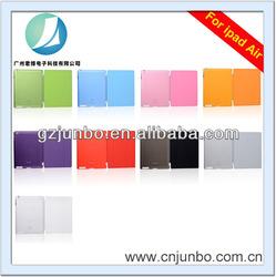 High quality Custom filp unbreakable case for ipad air