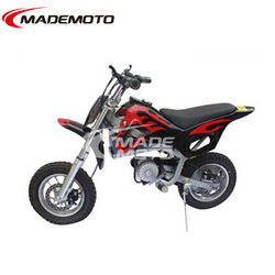 250W/350W Brand New Big Wheel Mini Electric Dirt Bikes
