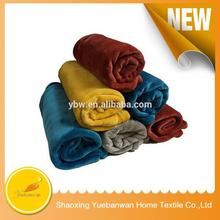 Hot selling Shaoxing supplier Warm Soft Feel coupon codes the blanket lady