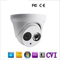 New prodcuts cheap cctv 720p hd IR-CUT waterproof CMOS image sensor cvi dvr and cvi camera MR-C1108CC CCTV System