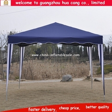 Commercial canopy tent, waterproof patio tent, hard top gazebo
