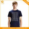 2015 Blank t Shirt China Wholesale High Quality Short Sleeve Plain t Shirt men Wholesale t Shirt