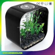 Custom design acrylic aquarium fish tank manufacturers
