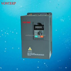 VONTERP 3 phase torque motor controller ac electric motor 22kw ac drive