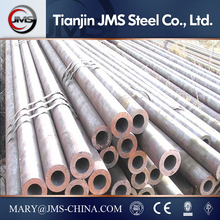 Hot sale ASTM a53B seamless steel pipe for construction