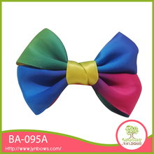 4 color Twisted Boutique bow tutorial hair ribbon hairbow
