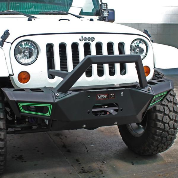 jeep wrangler jk front bumper wrangler bumper vpr buy wrangler. Cars Review. Best American Auto & Cars Review