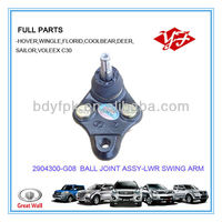 2904300-G08 Great wall Voleex C30 lower swing ball joint