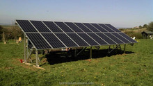 1.2KW Home Solar Power System 5KW off-grid solar power system for home