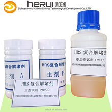 Oil Field Blockage Remover Chemical Chlorine