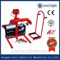 Neumático máquina de vulcanización para carro reparación
