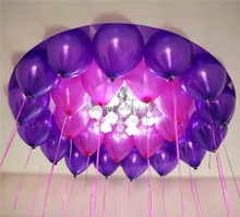 Wholesale High Quality New Inflatable Round Balloons/self inflating balloons