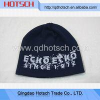 Striped beanie hats / ski cap