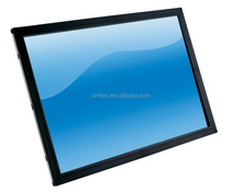 Cheap 40 inch Real 20 touch points infrared IR multi Touch Screen Panel Kit/ Frame, 16:9 Fromat For LED TV,Interactive Table
