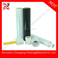 stretch film with high tensile strength