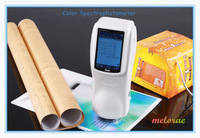 CIE LAB 45/0 color spectrophotometer cmyk digital color printing machine