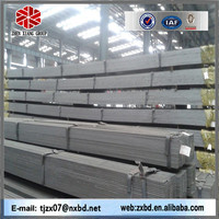 iron steel Flat bar for steel structre buy direct from china manufacture