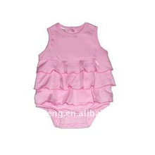 Soft and Cute Baby Romper (High Quality & Competitive Price)