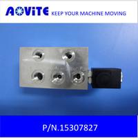 terex parts 15307827-15300703 BRAKE MANIFOLD VALVE