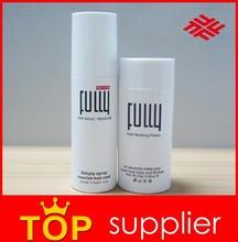 Fully Hair Building Fibers Oil Hair Loss Treatment for men hair loss