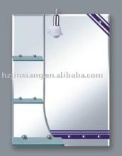 baño de plata espejo b134