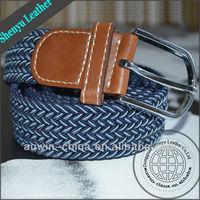 Latest Design Good Quality Western Cheap Blue Guangzhou Women Fashion Belts