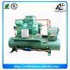 380V bitzer outdoor compressor condensing unit , 380V bitzer finned condensing unit , 380V bitzer 220v condensing unit