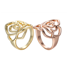 Adult power ring mens designer finger rings teenage fashion jewelry