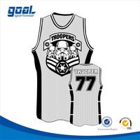 Wholesale dri fit new design customized fashion men's international new basketball jersey