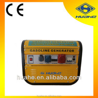The new model:Strong square frame, 3Phase 2KW Gasoline Generator