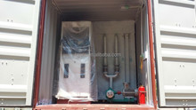 Container kerosene/diesel/petrol station with very low price