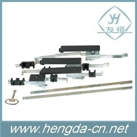 MS717 Industrial Cabinet Rod Latch Lock