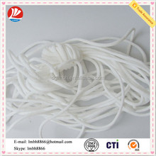round ear loop for 3ply disposable face mask
