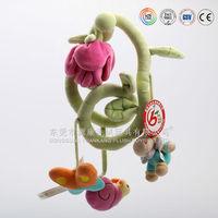 ICTI Audit Plush toy factory wholesale any style plush soft baby toy