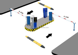WQH Automated mechanical car park solutions/Multi Level Automatic Parking System