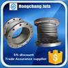 metallic concrete pipe large diameter compensator expansion joint
