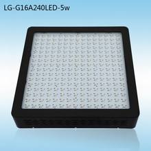 2015 1200W LED Grow Light Power Draw 600W Equal 600w HPS LED Grow Light Superior Yield and Higher Quality Flowers