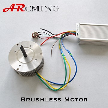 Wholesale 300w 12v Brushless Dc Motor