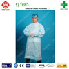 Disposable Butcher Coat Smock Gown