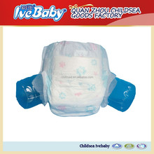 baby products suppliers china sweet printed cheap disposable baby diaper