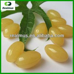 Professional skin care formula China natural Royal Jelly Softgel