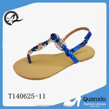 sandals chappals womens flat fancy sandals