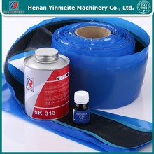 1 kg vulcanized rubber glue for nn conveyor belt repair