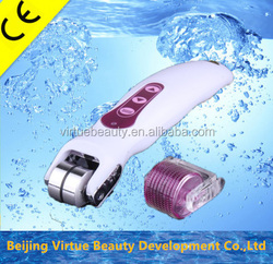 derma roller/home use derma pen 540 needle