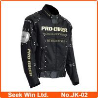 Mens coats and jackets motorcycle summer jacket racing motocross clothing