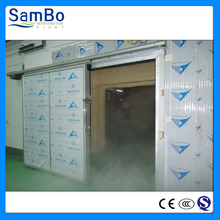 CE Certificates Cold Room & Cold Storage for Meat Processing with Bitzer Compressor