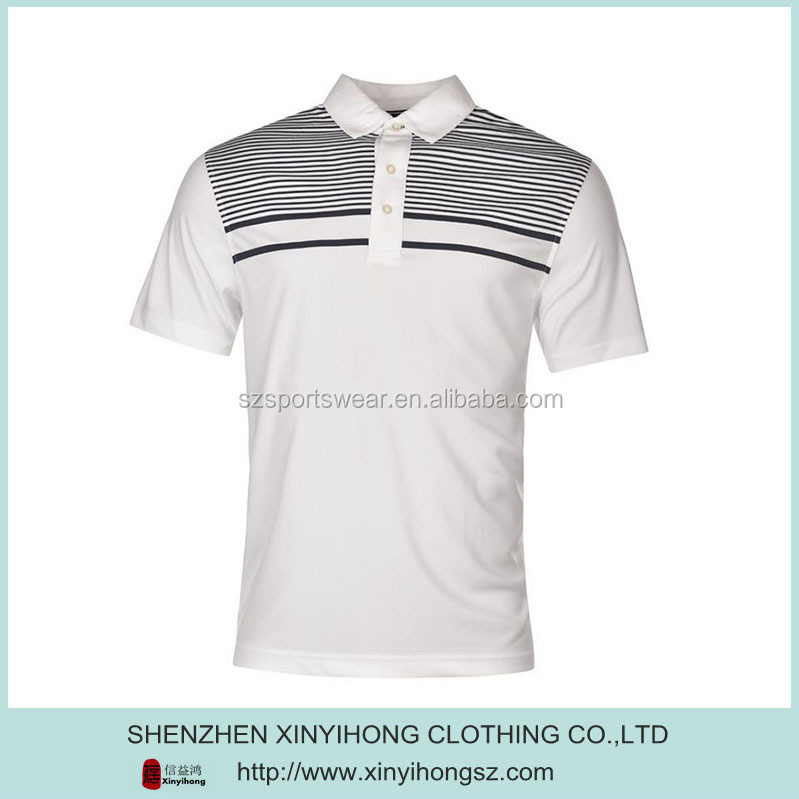 Wholesale hot sale dry fit golf polo t shirt for men buy for Golf t shirts for sale